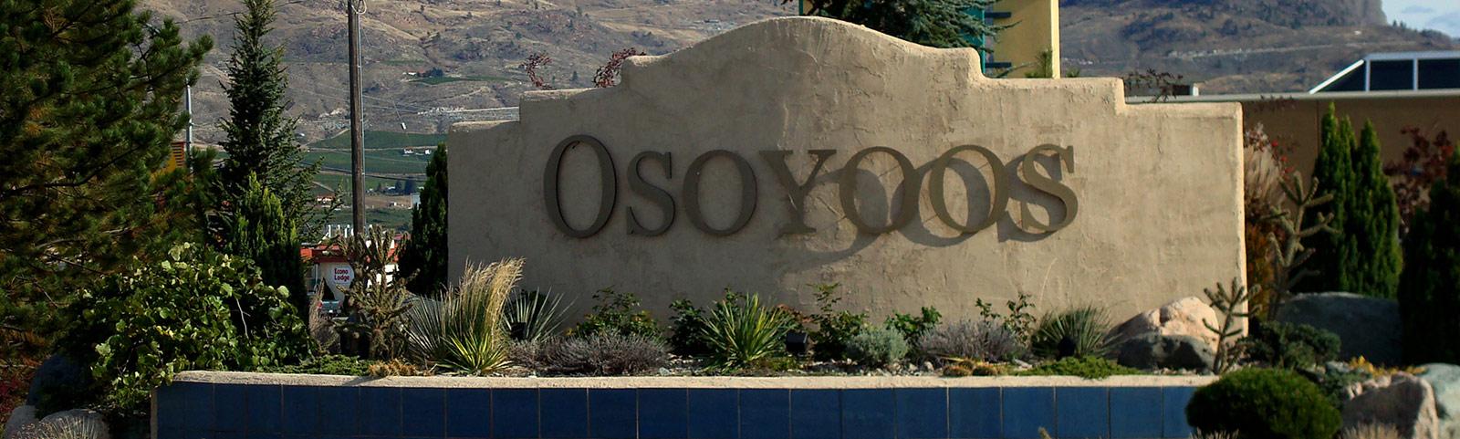 Osoyoos, BC